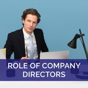 Role of Company Directors training video series