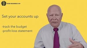 Finances Accountant