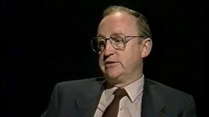 Professor Ray Byron