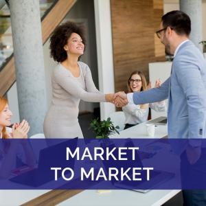 Market to Market Business Training by Tapp Advisory