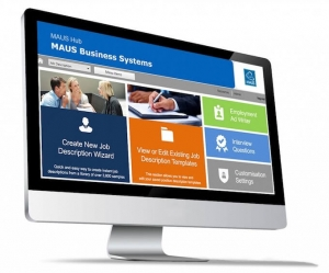 Maus Complete Business System Software from Tapp Advisory